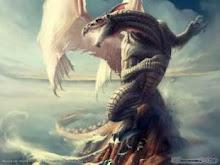 Dragón Real
