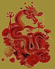 Dragón Terracota
