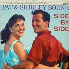 PAT  Y SHIRLEY BOONE