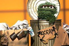 oscar, oscar the grouch, grouch