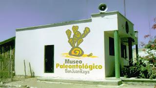 San Juan Raya Museo1 ©