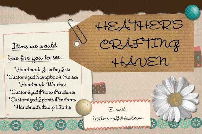 Heathers Haven Jewelry