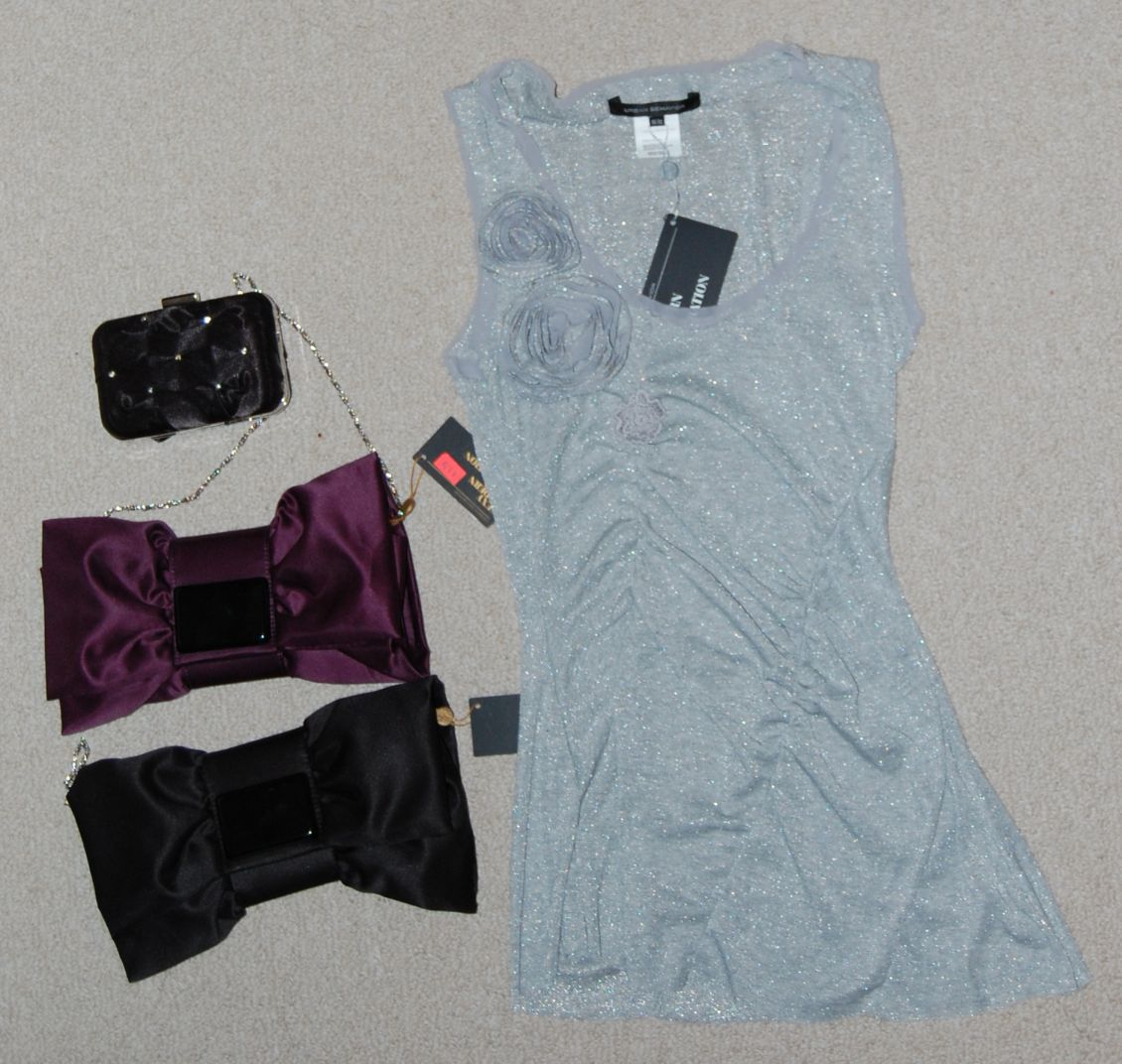 Fashion brags (LW, Dollarama, etc)- clothing starting at $.07 ...