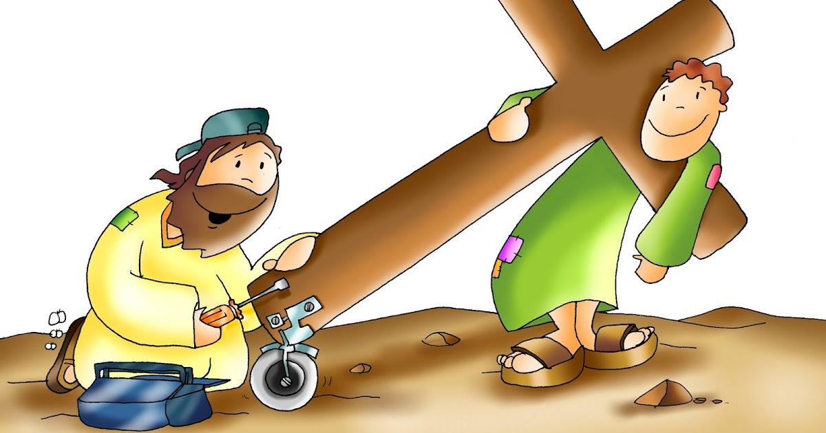 Resultado de imagen para imagenes Mateo 11, 25-30 para niños