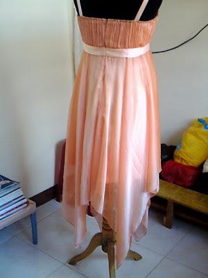 Model Baju Pesta Muslim Dari Kain Sifon Com Portal Pelauts | Pelauts ...