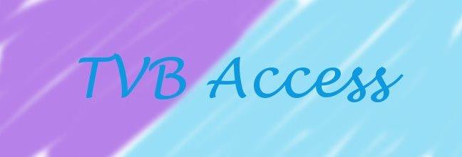 TVB Access