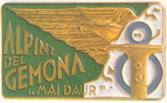 Battaglione GEMONA