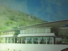 Contemporary Meditation Hall