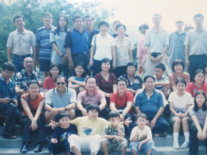 Dhamma School Trip