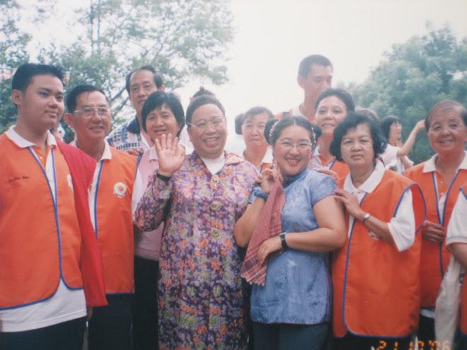 Chantingfarers Trip to Taiping
