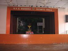 SKE Jayanti Hall