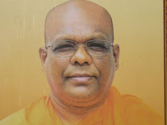 Venerable Alubomulle Rathanasiri Nayake Thero