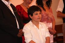 ANDREW HEYDON-elev la Liceul de Muzica G. Enescu, joaca la Opera Romana in Macbeth, Evgheni Oneghin