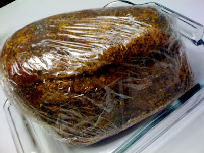 How Long  Pound Prime Rib To Room Temperature