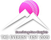 The Everest Test