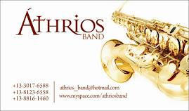 Banda Áthrios