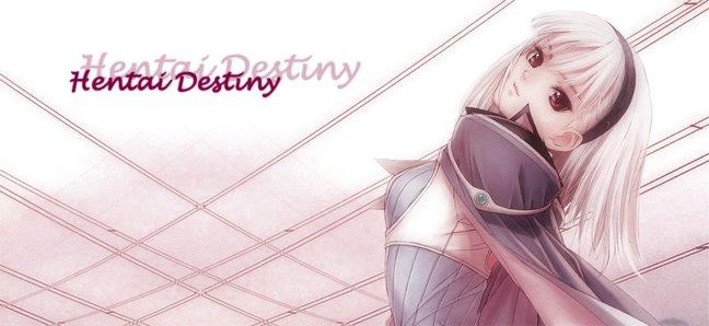 Hentai Destiny