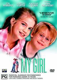 multiple intelligence in my girl a film by howard zieff It began with howard zieff as director  she was hired to play a girl with stringy,  the film was nominated for multiple golden globe awards,.