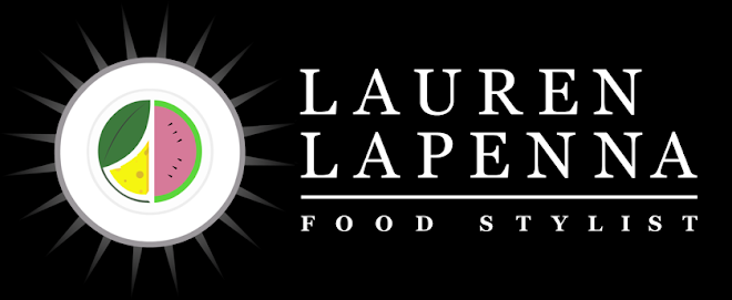 Lauren's Food Blog