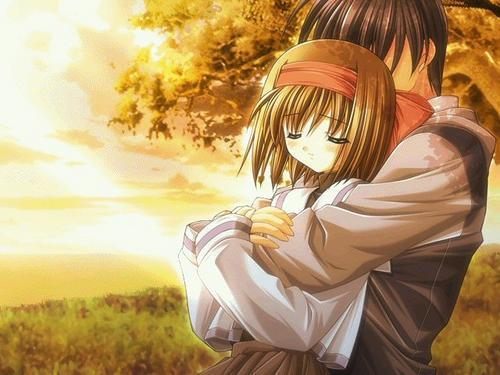 cute anime chibi couples. cute anime couples in love.