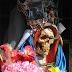 No México veneram a Santa Morte