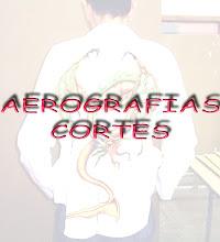 """ AEROGRAFIAS "" CORTES"