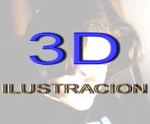 """ 3D "" ILUSTRACIONES"