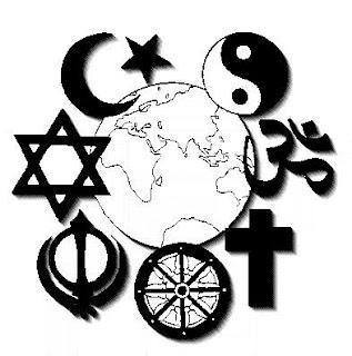 create an interfaith movement