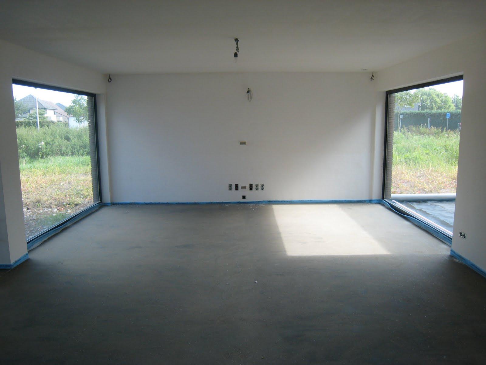 Surround systeem aan muren kabels zo uit muur of bakje bouwinfo - Hoe een vierkante salon te voorzien ...