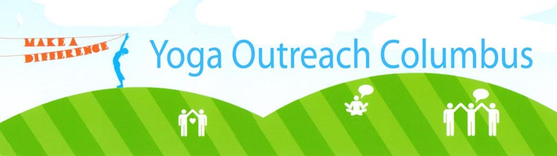 Yoga Outreach Columbus