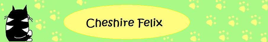 Cheshire Felix