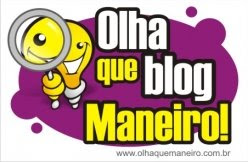 premio:Olha que blog Maneiro!