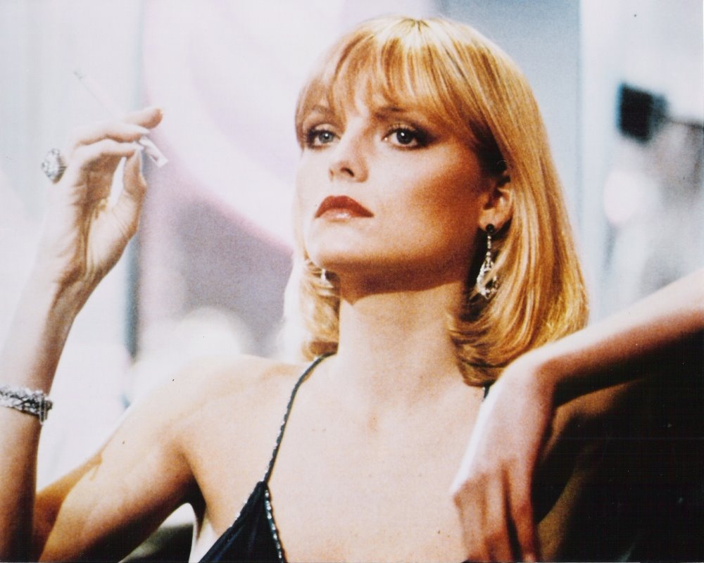 Pfeiffer Female Celebrity Smoking List