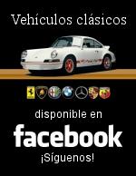 Vehículos clásicos en facebook