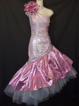 Fashion Female And Store 80s Prom Dress