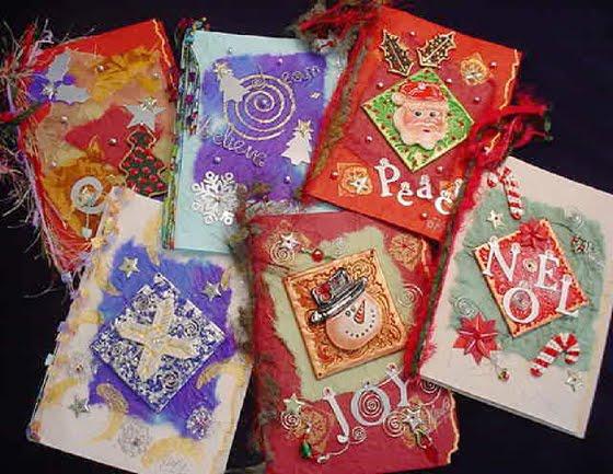 handmade christmas gift cards handmade christmas gift stocking