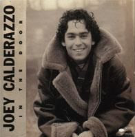 Joey Calderazzo - In The Door (1991)