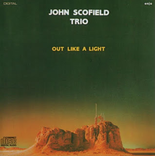 John Scofield Trio - Out Like A Light (1991)