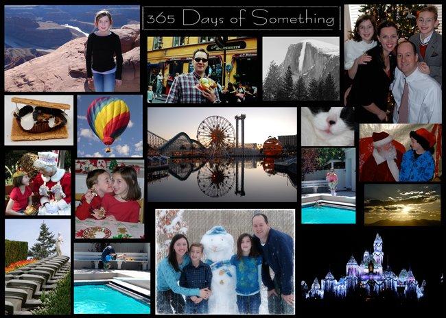 365 Days of Something