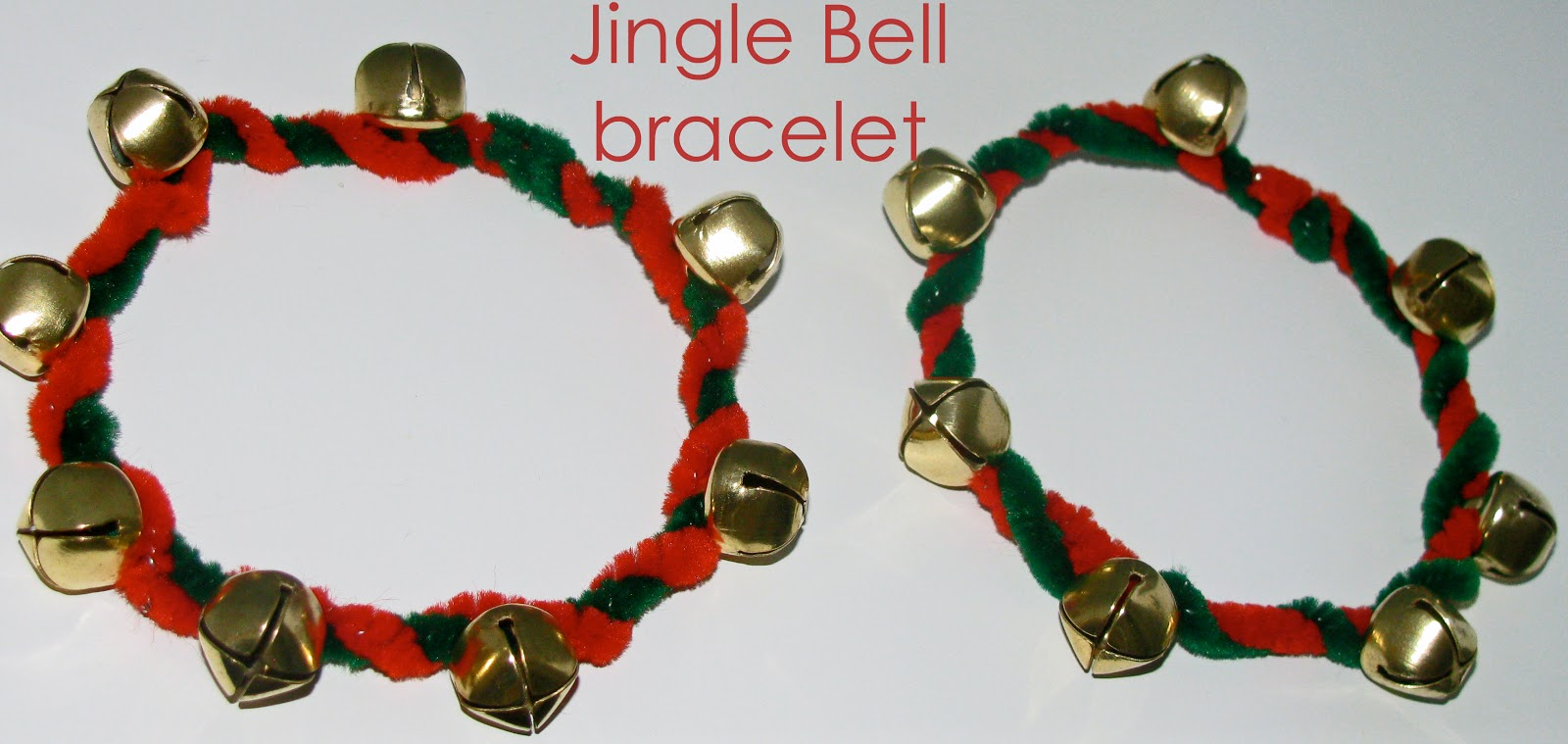 book advent day 2 jingle bell bracelets oopsey