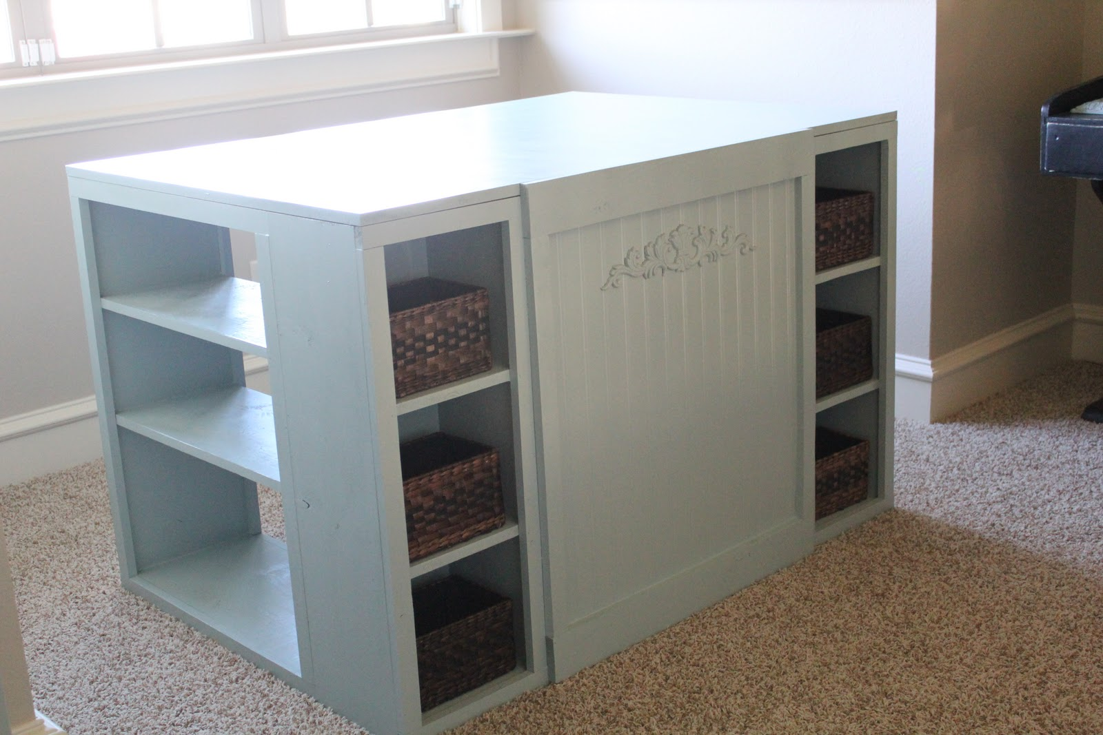 craft room ideas bedford collection. Craft Room Inspiration Ideas Bedford Collection