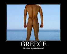 LIVE YOUR MYTH IN GREECE!