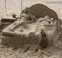 ARENARTE.Arte en la Playa.Charlas .