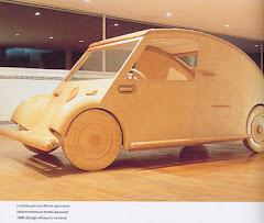 Arquitectos y Autos