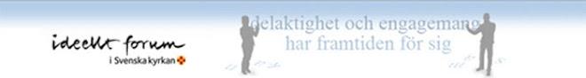 Ideellt forum i Svenska kyrkan