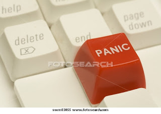 kindly press key for panic attacks