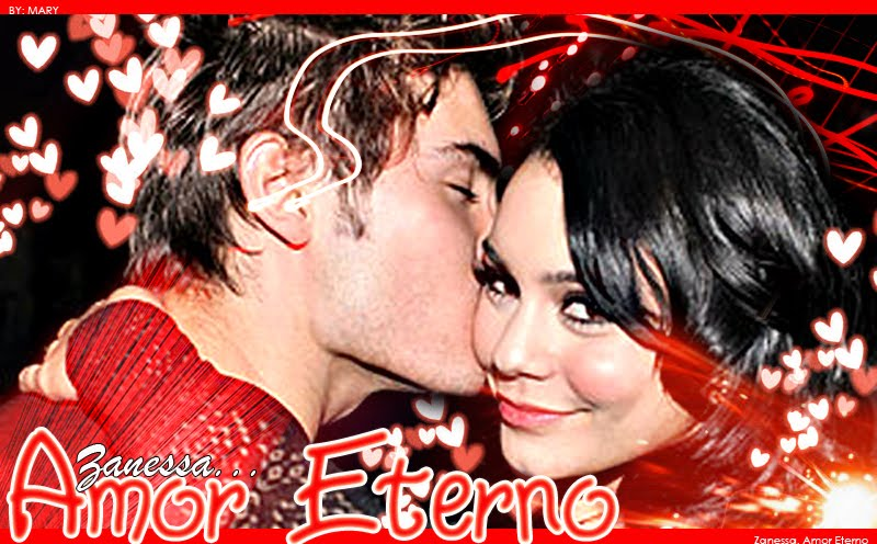 Zanessa... Amor Eterno! <3