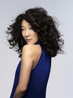 shay michell. Sandra Oh (Cristina F*cking
