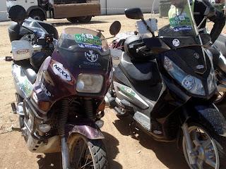 LaL 2010 com Scooters por companhia DSC00118