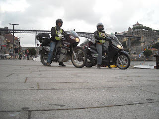 LaL 2010 com Scooters por companhia DSCN4273